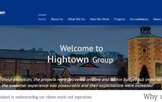 Hightown website