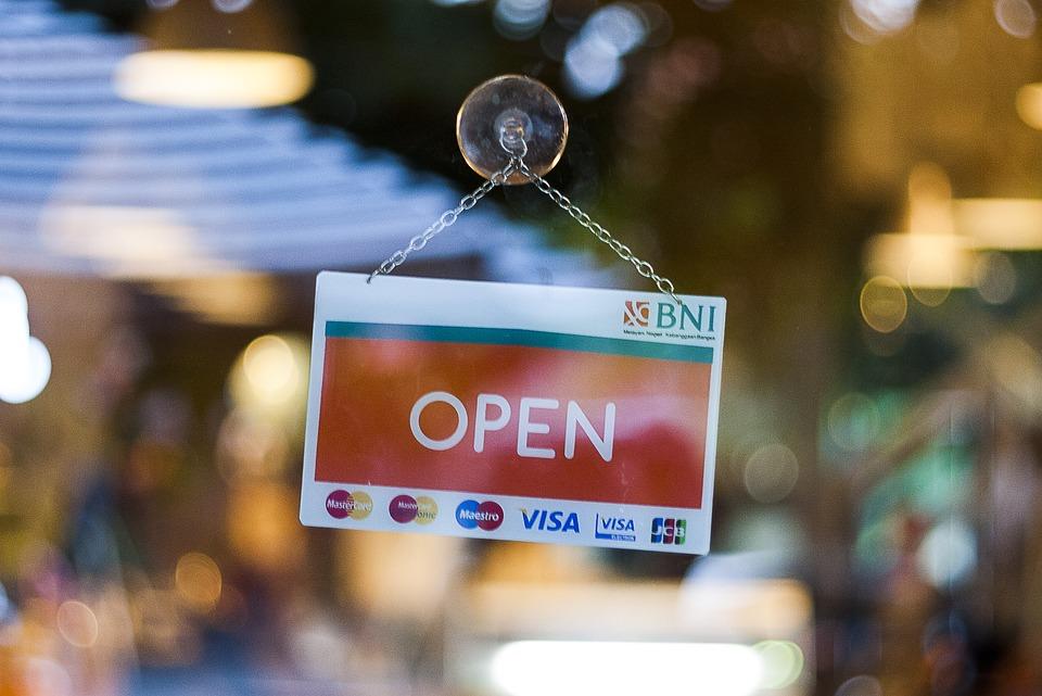 retail store refurbishment
