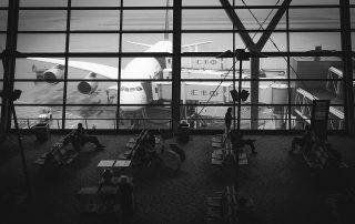 airport refurbishment