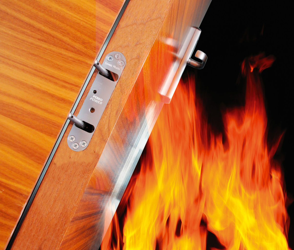 fire door assessment