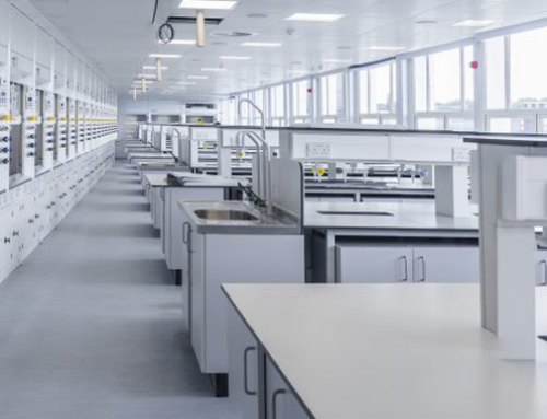 Benefits of a New Laboratory Installation
