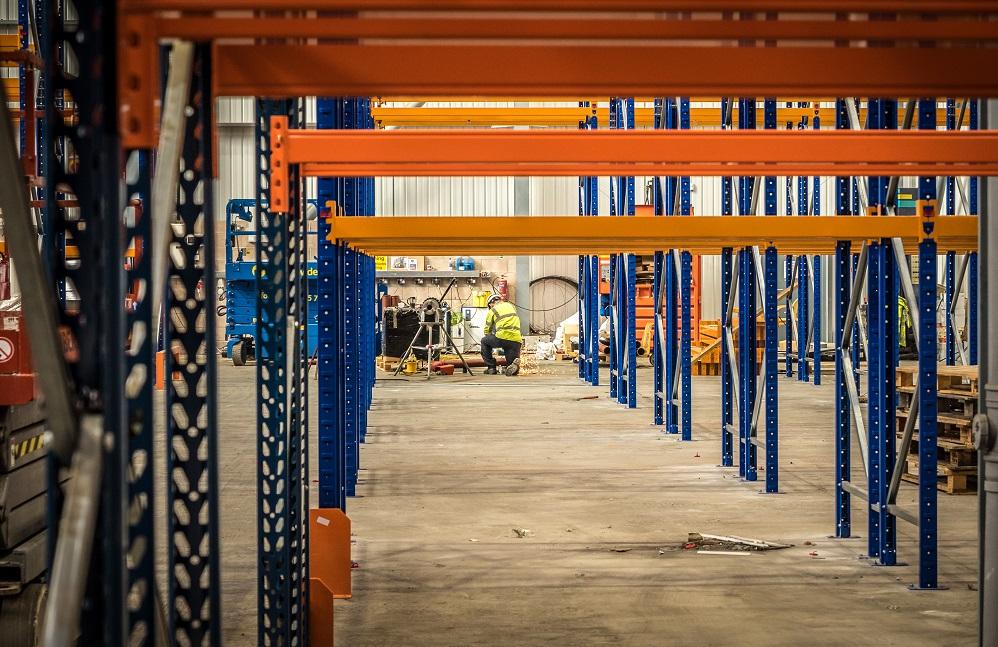 Warehouse Refurbishment Contractors