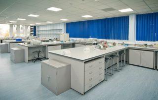 Laboratory Construction